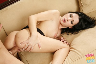Rebeca Linares Doggy Style